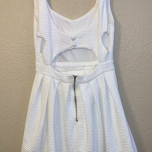 Poetry Dresses - White dress
